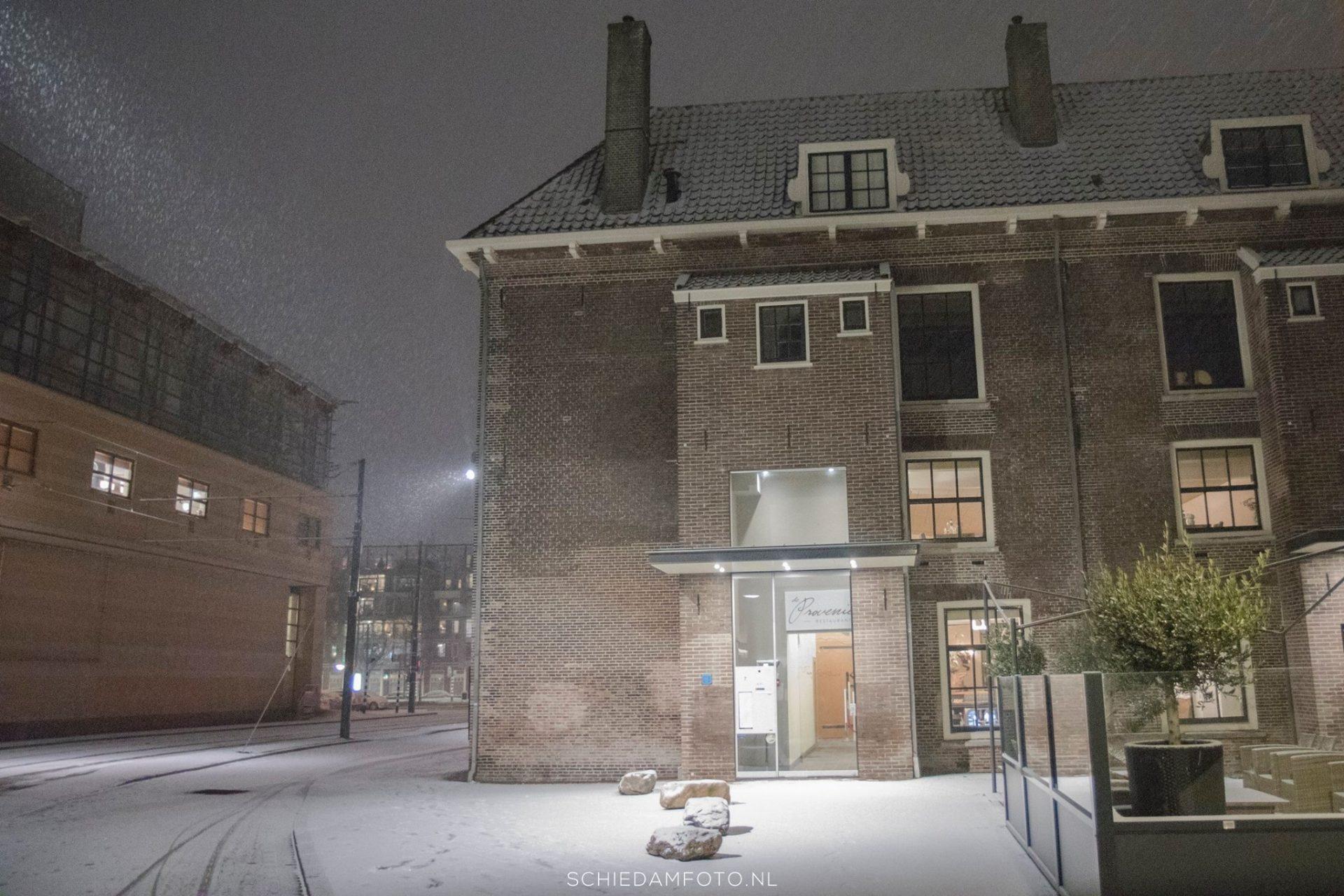 Restaurant de Provenier Schiedam